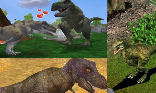 Zoo tycoon dinosaur digs scarica