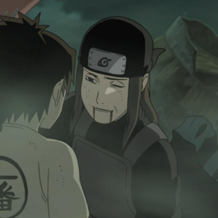 Konoha Charaktere - Narutopedia - Naruto, Naruto ...